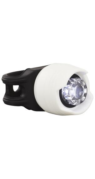 RFR Diamond HQP - Luz a pilas dilanteras - white LED blanco